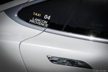 louer taxi electrique saint remy