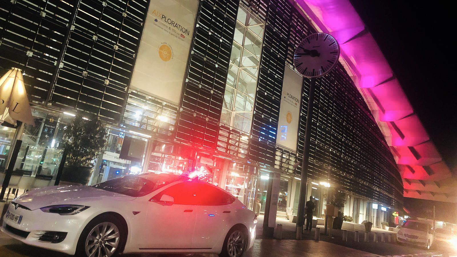taxi gare aix en provence TGV