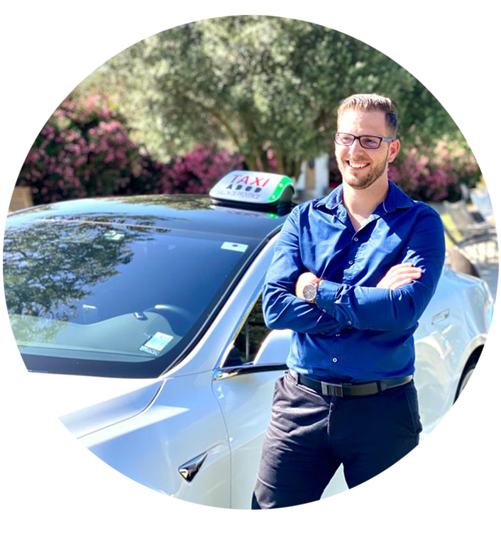 taxi gare tgv aix en provence